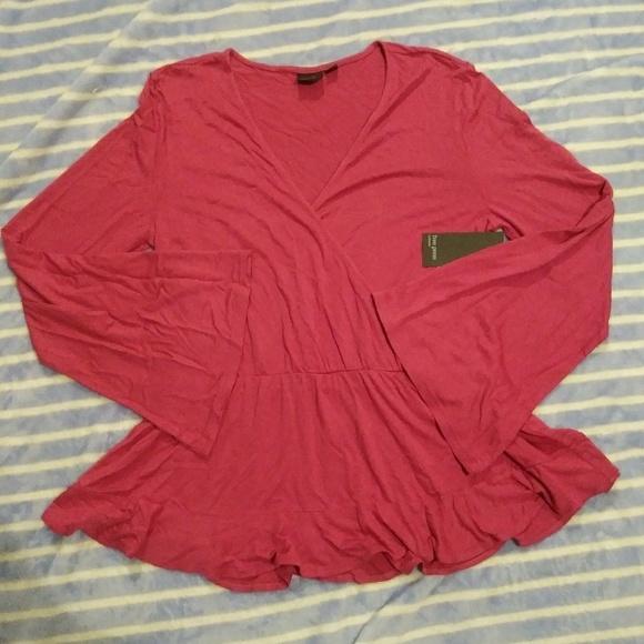 Free Press Tops Clothing Poshmark